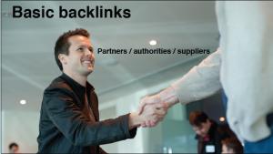 Basic Baclink