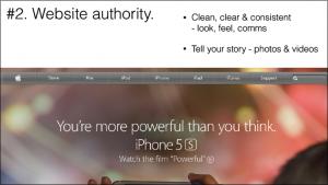 Web Authority