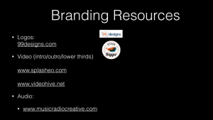 online branding resources