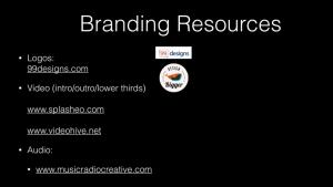 online branding resources