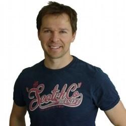 Gideon Shalwick