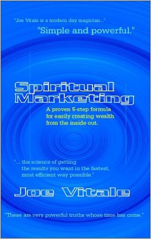 Spirital Marketing Cover